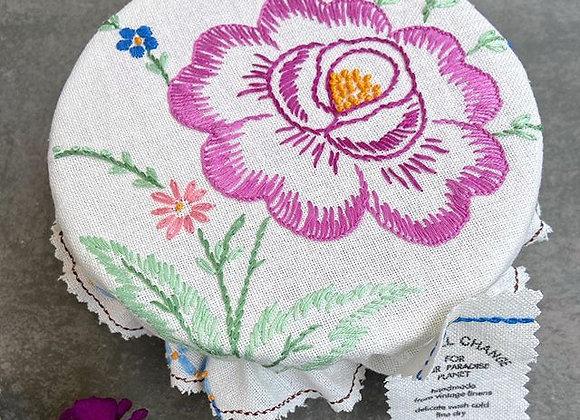 Beautiful Blossom Bowl Cover