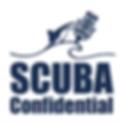 Scuba_confidential_logo_print_white_1400