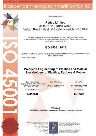 Redco ISO 45001 2018 Certificate-1.jpg