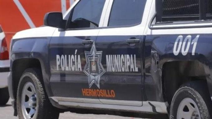 Detienen a 77 personas por delitos y mil 558 por faltas administrativas en una semana en Hermosillo