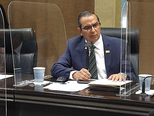ISAF ha presentado 36 denuncias penales por estado de la cuenta pública