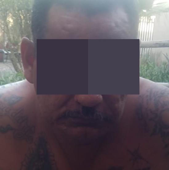 Suegro intentó violar a su nuera, fue asegurado por vecinos