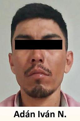 Detienen a un hombre por intento de feminicidio en Cajeme