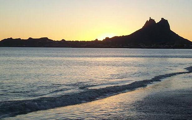 Encuentran cuerpo de joven a la orilla del mar, podría tratarse de Valentín Abdiel, perdido en Bahía