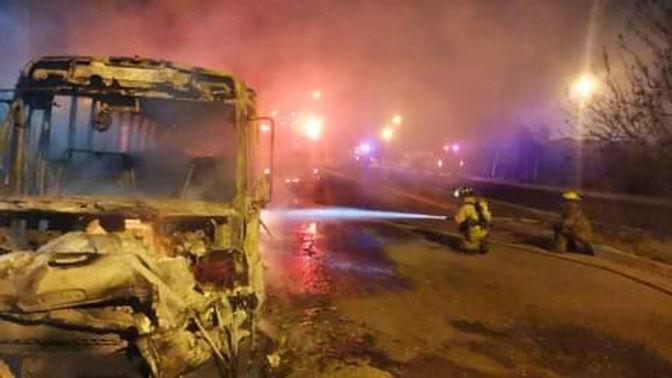 Enfrentamientos en Empalme causan terror en la población