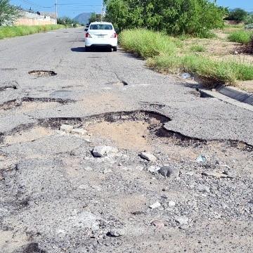 Hermosillo necesita por lo menos 6 mil millones de pesos para rescate de vialidades