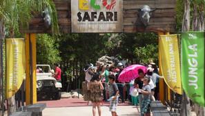 Reabre su puertas al público el Centro Ecológico de Sonora