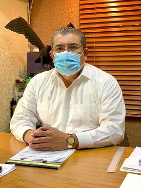 Llama Canacope a no retroceder en el Semáforo Epidemiológico Nacional