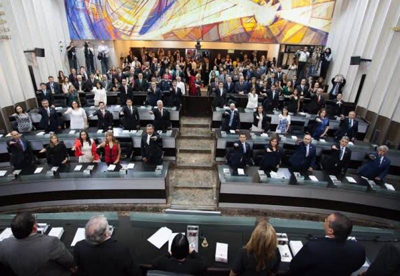 Mujeres serán mayoría en la próxima legislatura en el Congreso del Estado
