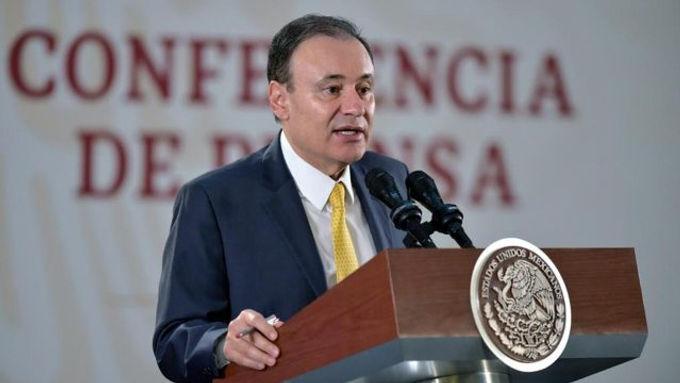 Durazo pidió apoyo económico a López Obrador en su visita a Vícam