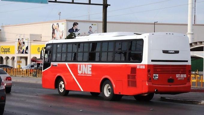 """Hay incertidumbre de qué pasará con el transporte público en la nueva administración, """"tarifazo"""""""