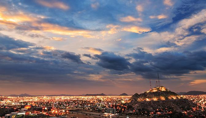 Hermosillo y Sonora se ubican dentro de las ciudades y estados con más tendencias en nuevas contrata