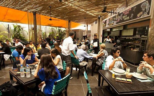 Esperan se mantengan las ventas en restaurantes en temporada vacacional
