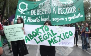 Despenalización del aborto es anticonstitucional: México en Acción