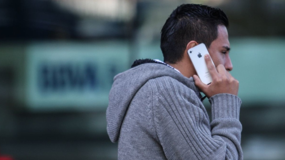 Registro Panaut de usuarios de telefonía celular fue suspendido por la SCJN