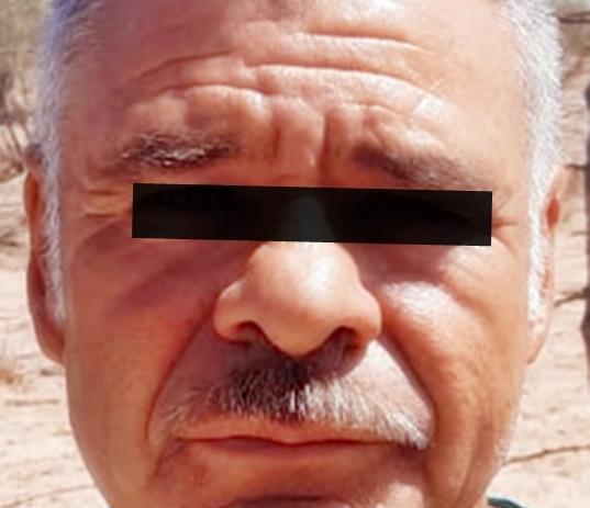 Cae presunto incendiario de cabelleriza dónde murió una potranca en zona rural de Hermosillo