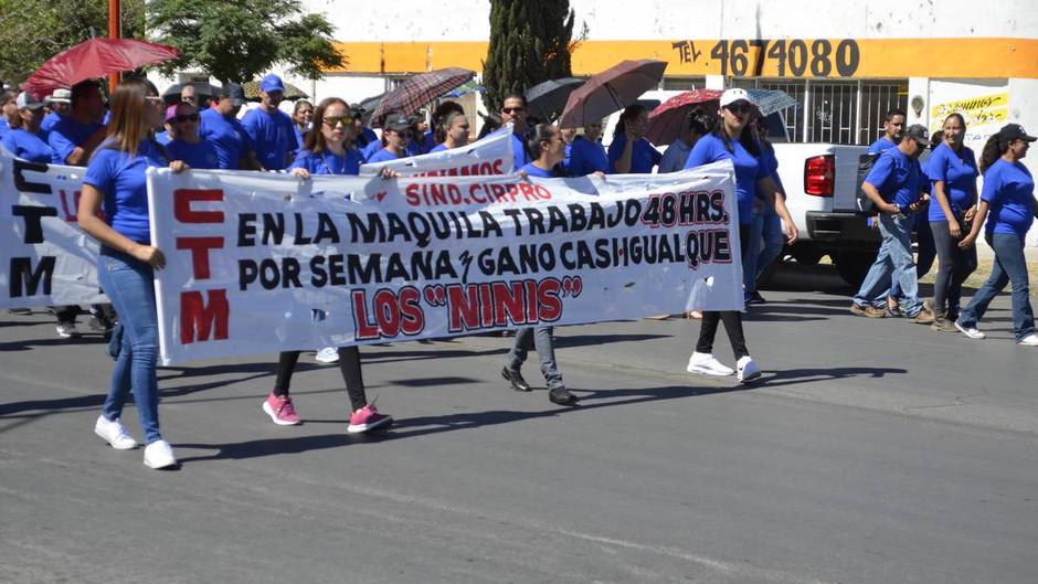 Cancela desfile del Día del Trabajo por segundo año consecutivo debido al Covid-19