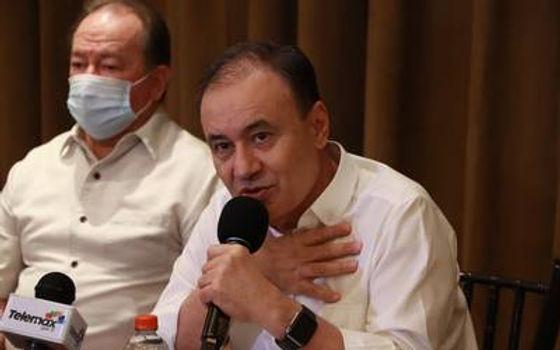 FGJE trabajará junto al Gobierno de Alfonso Durazo: Fiscal del Estado