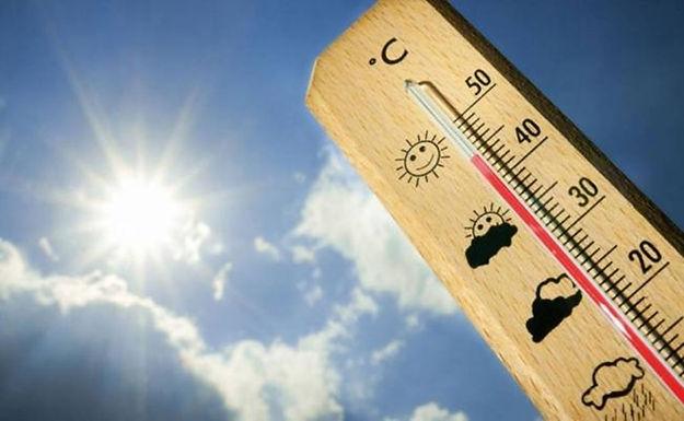 Hermosillo va por el récord en temperatura de abril, otra vez llegará a 40 grados