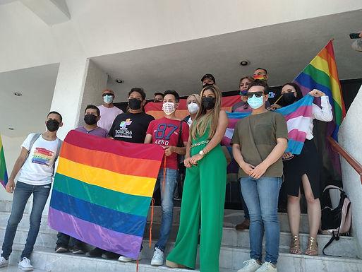 Matrimonio igualitario en Sonora votará hasta la próxima legislatura