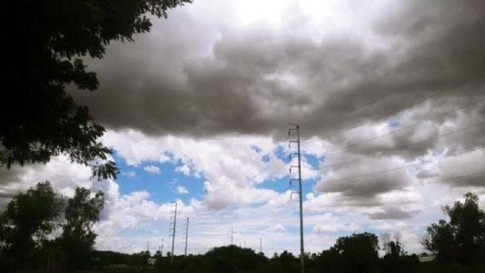 Culminarán estimulación de nubes en septiembre