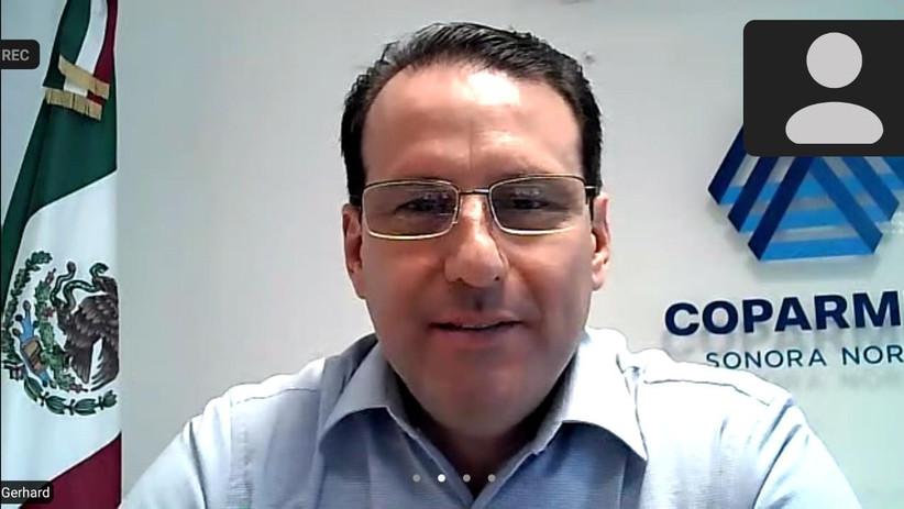 Realizará Coparmex debate de aspirantes a la Gubernatura