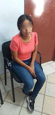 Encuentran a hermana desaparecida del activista Yaqui Mario Luna