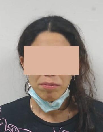Cómplice de asalto evita violación de víctima, pero es detenida