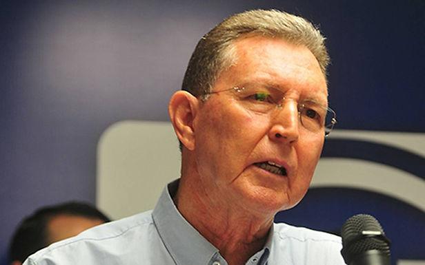 Designan a Ernesto Munro coordinador del grupo parlamentario del PAN en el Congreso local