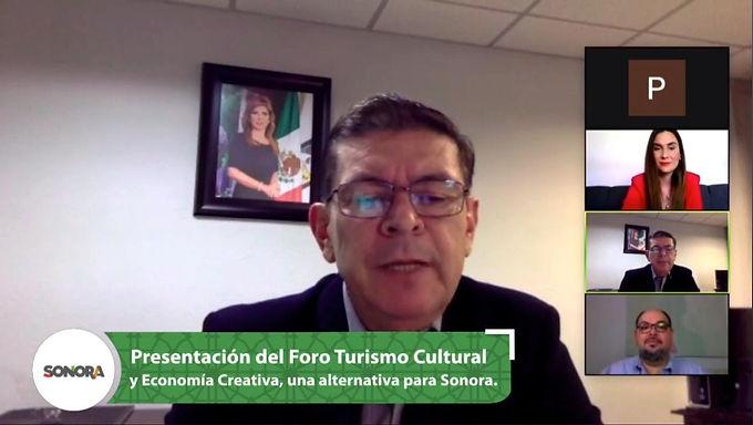 Busca Cofetur impulsar el turismo cultural en Sonora