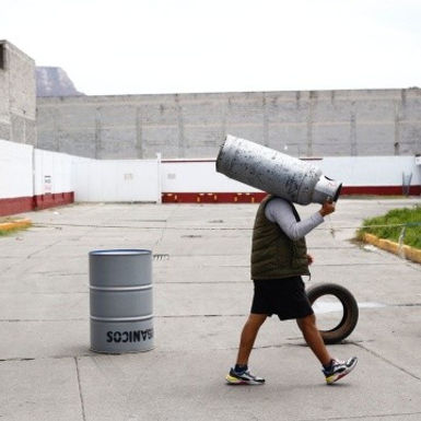 Garantizado abasto de gas LP en Sonora
