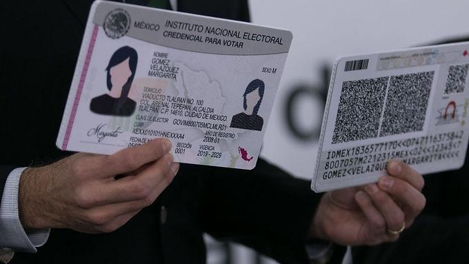 Más de 87 mil sonorenses deben renovar su credencial de elector, al estar vencida no será aceptada
