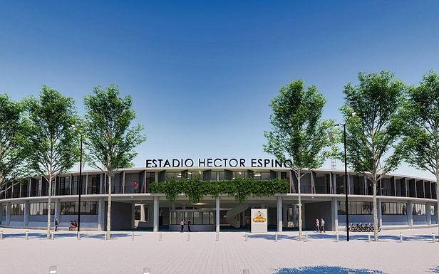 Inicia periodo de pruebas físicas para Academia de Béisbol Héctor Espino
