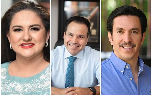 Continúa actividad de candidatas y candidatos a la alcaldía de Hermosillo