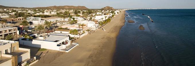 Aplicarán 6 mil pruebas rápidas de Covid-19 en Bahía de Kino y San Pedro