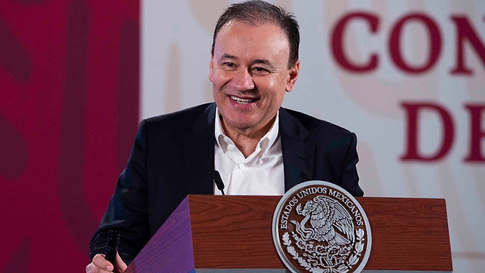Da positivo a Covid-19 Alfonso Durazo, gobernador electo de Sonora