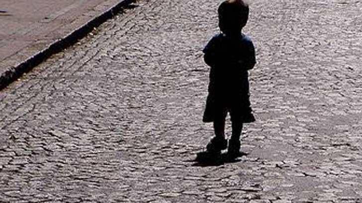 Rescatan a niño de 5 años que deambulaba por las calles de Hermosillo