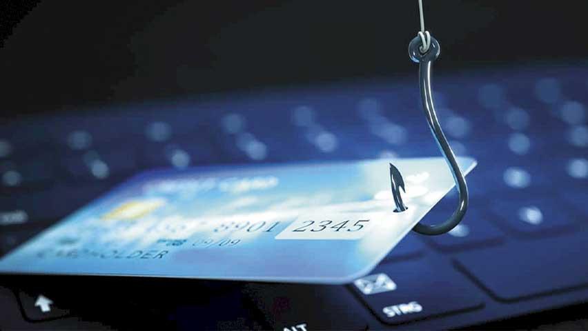 Revelan existencia de ataques cibernéticos para robos a cuentas bancarias