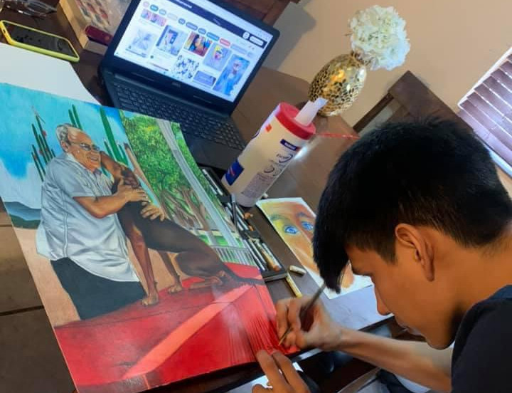 Piden apoyo al talento local con Adopta un Niño Artista