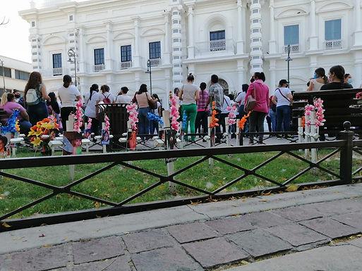 Exigen madres de familia trabajadoras, que se reabran guarderías del IMSS