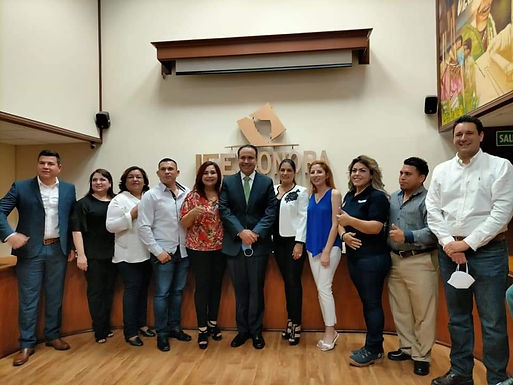 Es Antonio Astiazarán alcalde electo de Hermosillo