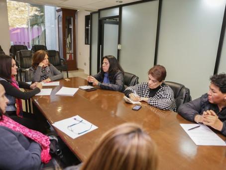 Hay 14 aspirantes para coordinar el Instituto Sonorense de la Mujer