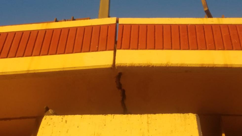 Inician con revisión de puentes en Hermosillo
