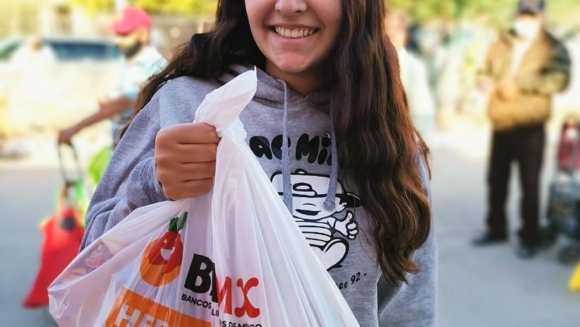Trabajarán Banco de Alimentos y Canaco en apoyo alimentario a los necesitados