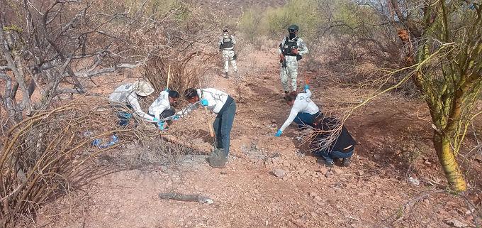 """""""Usted sigue"""": amenazan a líder de Madres Buscadoras de Sonora"""
