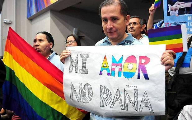 Aprobación del matrimonio igualitario es un acto de justicia: CEDH