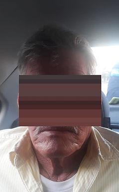 Detienen a anciano por abuso sexual en contra de menor