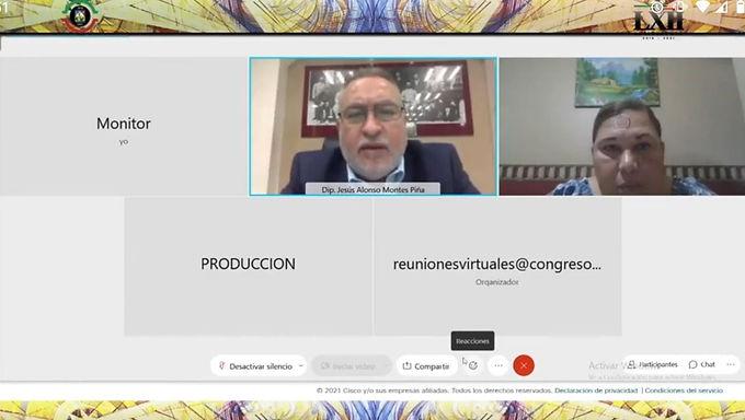Falta de quórum en comisiones estanca iniciativas en el Congreso del Estado