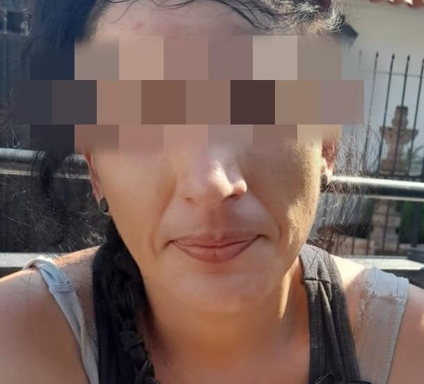 Mujer agredió a su propia madre sexagenaria en el Fovissste