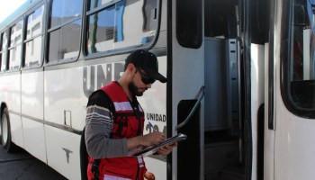 Habrá operativo de verificación para el encendido de aires acondicionados en camiones